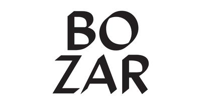 Logo BOZAR