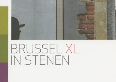 Brussel XL In Stenen