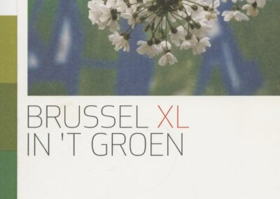 Brussel XL In 't groen