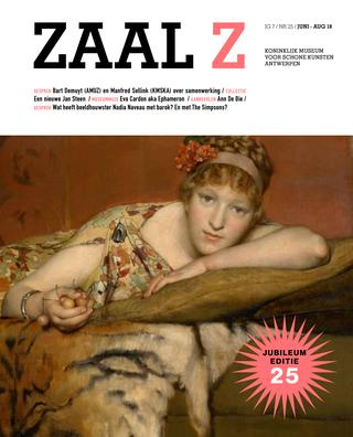 Cover ZAAL Z